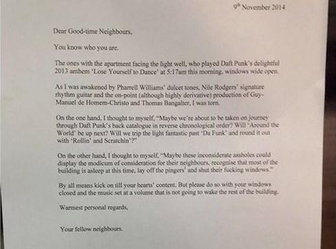 Goodtime Neighbor