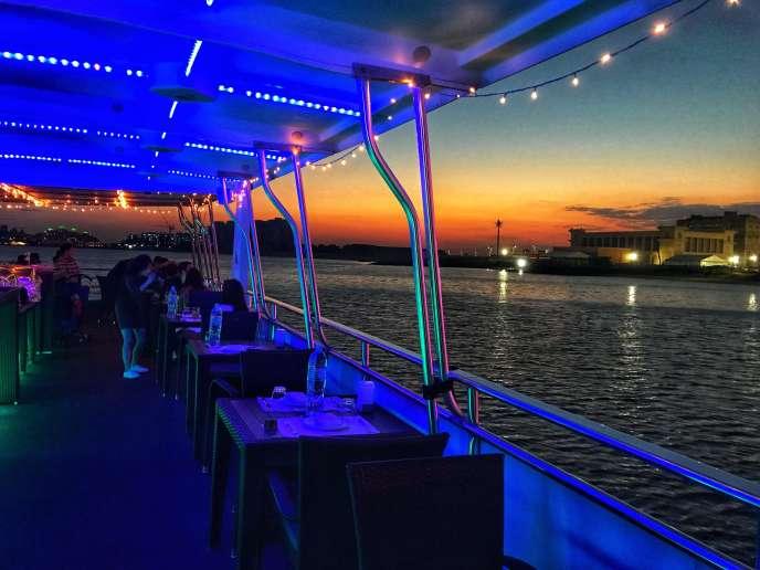 Palm Inner Circle Cruise