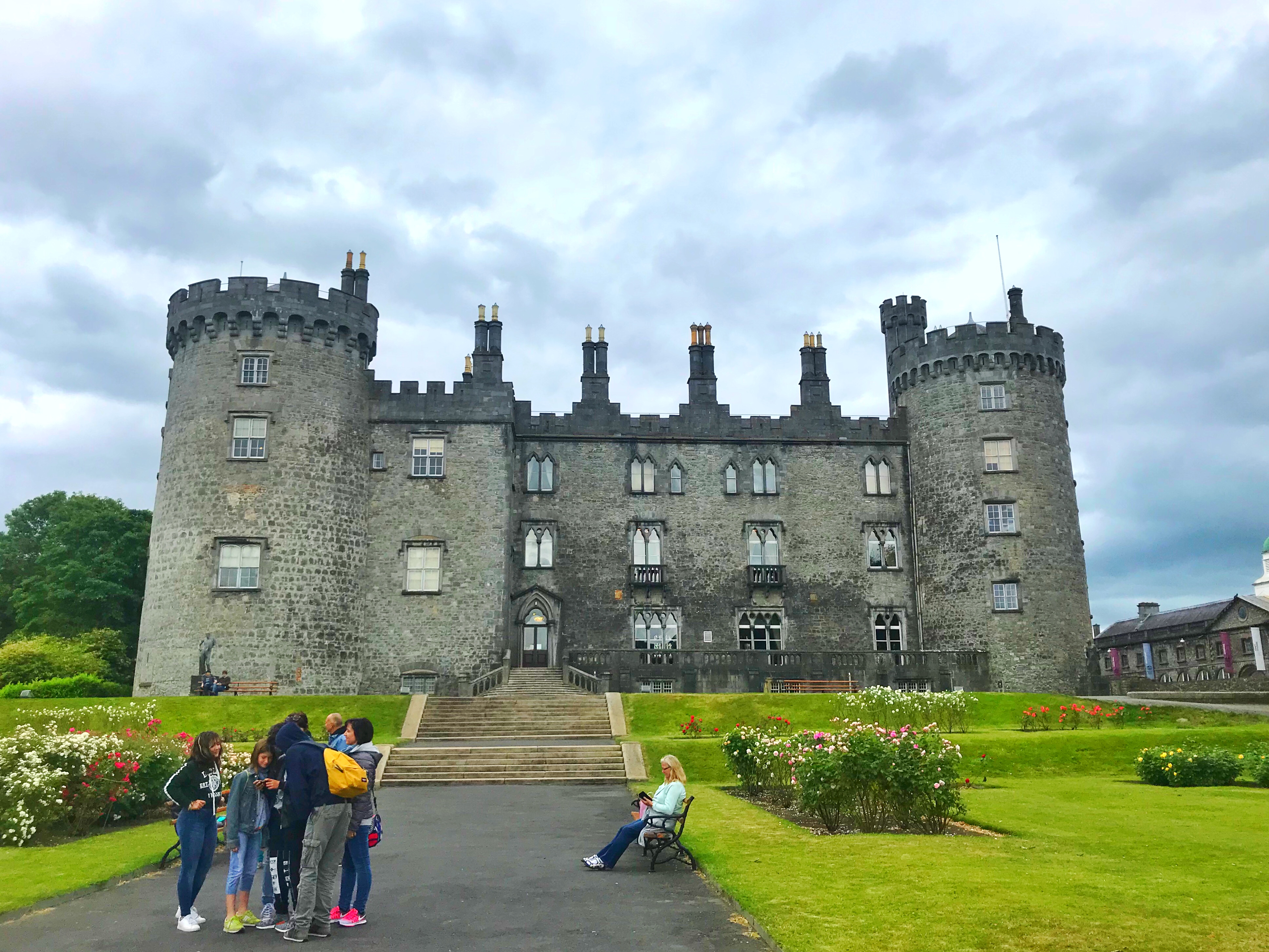 The 10 BEST THINGS to do in KILKENNY, Ireland