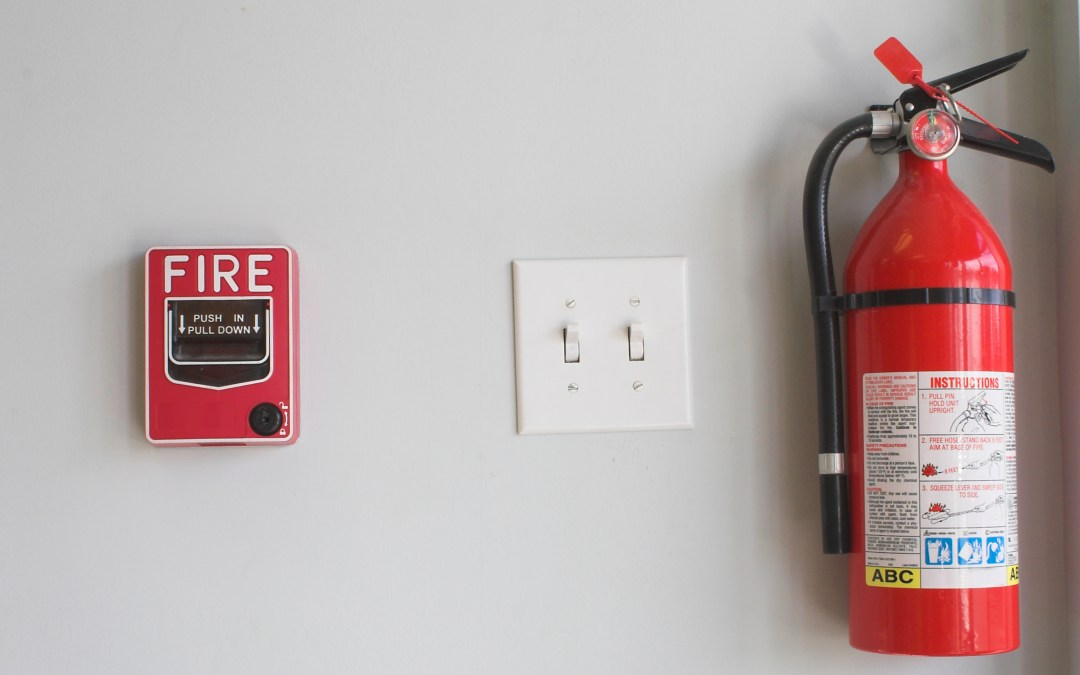 5-Step Process For Acing Your Daycare Center Fire Drill