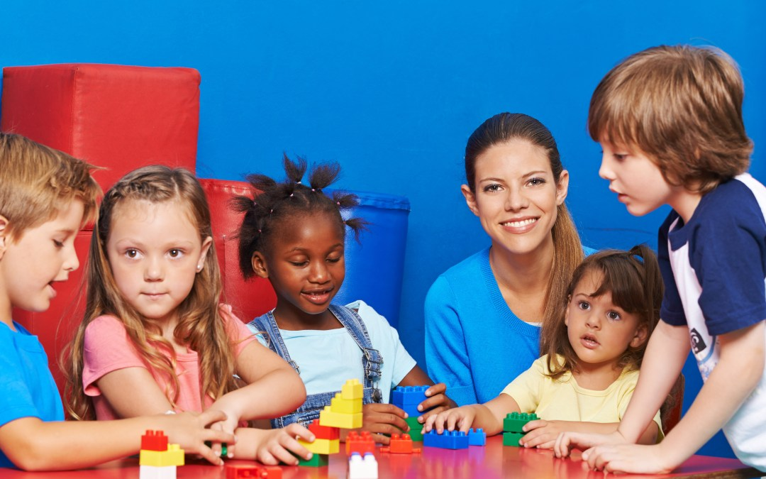 Starting A Daycare Center — Part 1: Location And Square-Footage