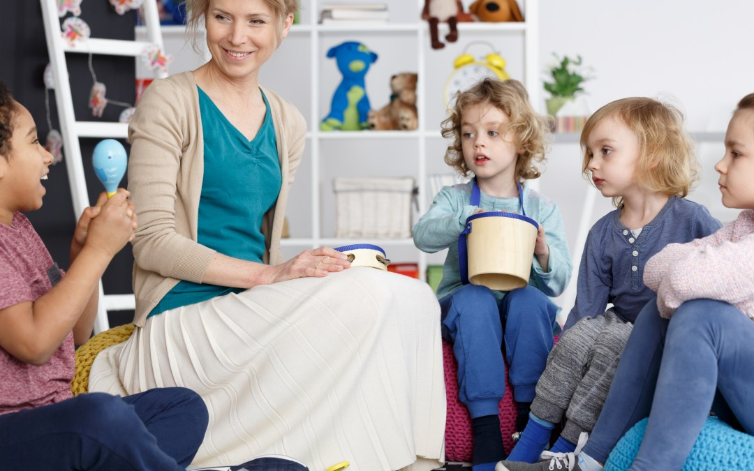Three Powerful Tips For Recruiting Great Staff For Your Daycare Center