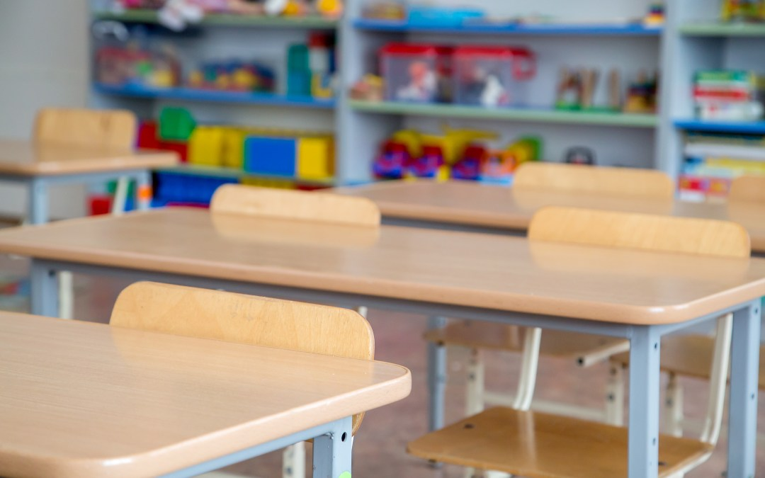 The Best Places To Get High-Quality and Low-Price Daycare Center Supplies And Furniture