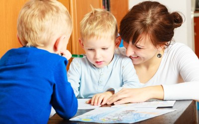 7 Key Ingredients of Giving a Daycare Tour