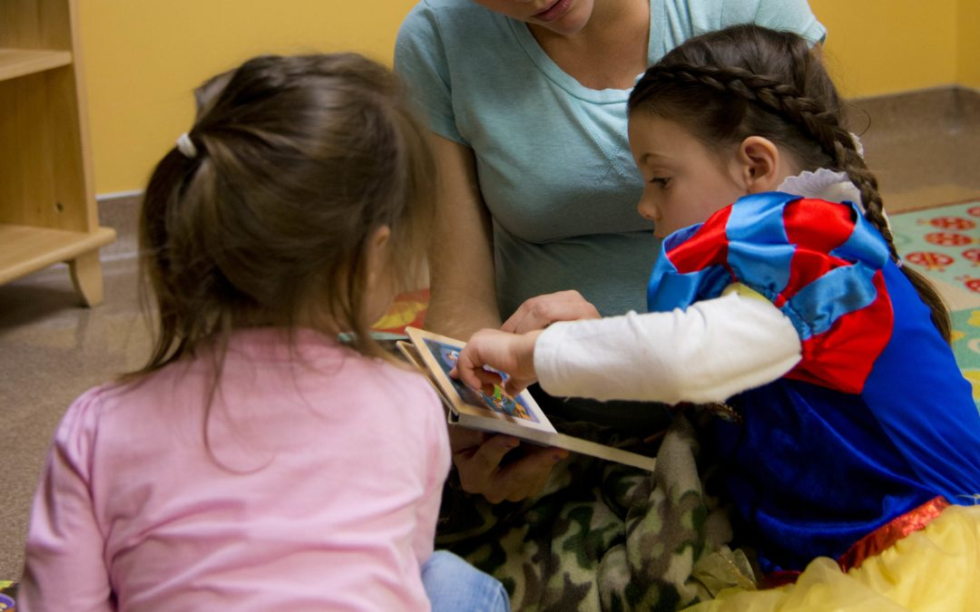 How to raise the professionalism of your daycare staff