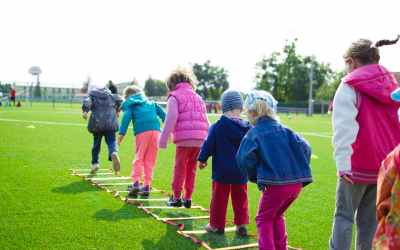 5 Ways to Boost Creativity in Your Daycare