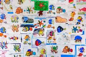 Stickers for children