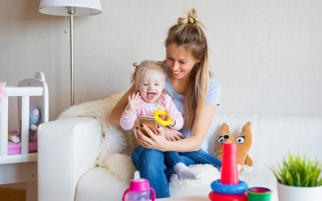 Using Technology to Streamline Parent-Provider Communication