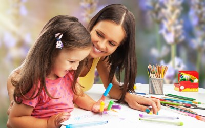 7 Steps for Giving a Great Home Daycare Tour