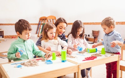 How to Run a Successful In-Home Daycare