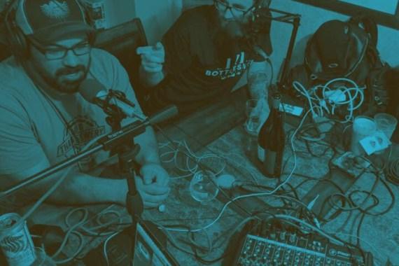 Hoppy Craftsmen Craft Beer Podcast