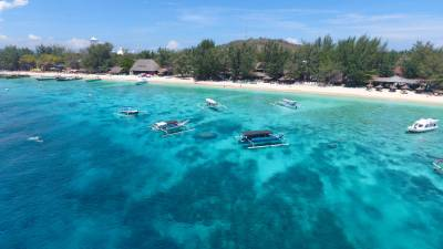 Lombok in a Week: An Indonesia Guide