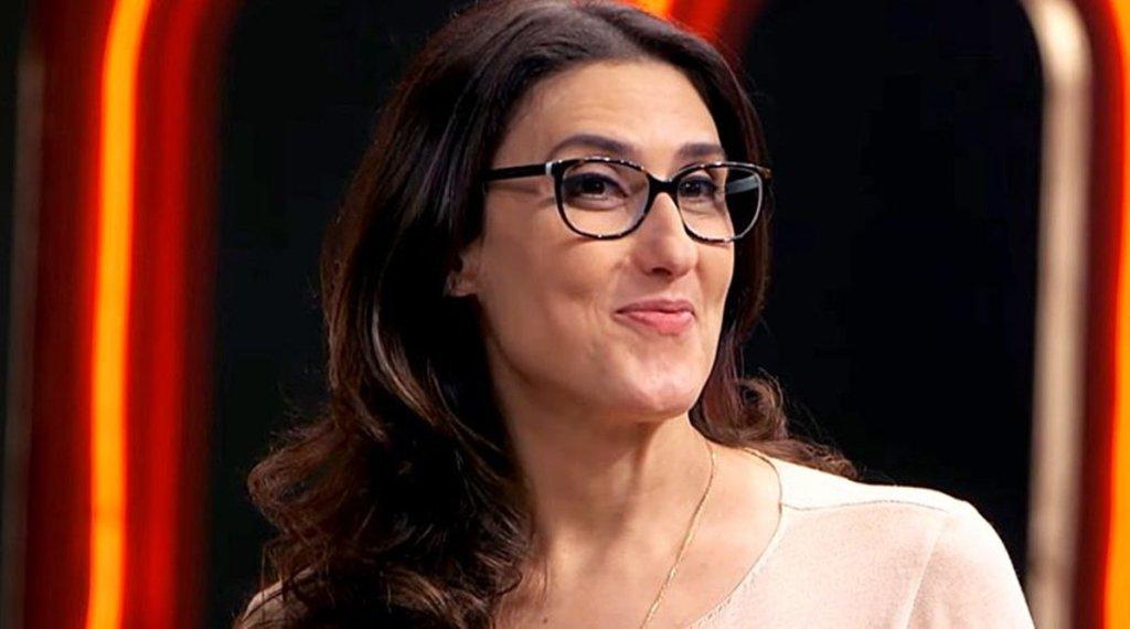 Paola Carosella deixa o MasterChef; saiba o motivo – Hora 1 MT