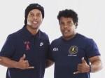 STJ nega recurso e mantém apreensão de passaportes de Ronaldinho Gaúcho e irmão