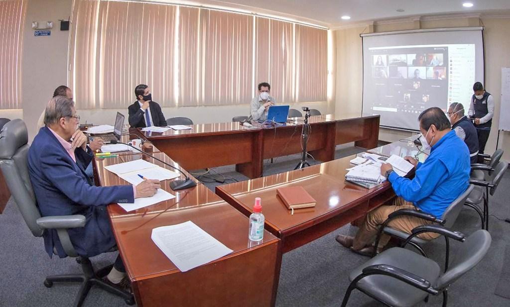 Los representantes del Cabildo analizaron la propuesta que será analizada en segundo debate.