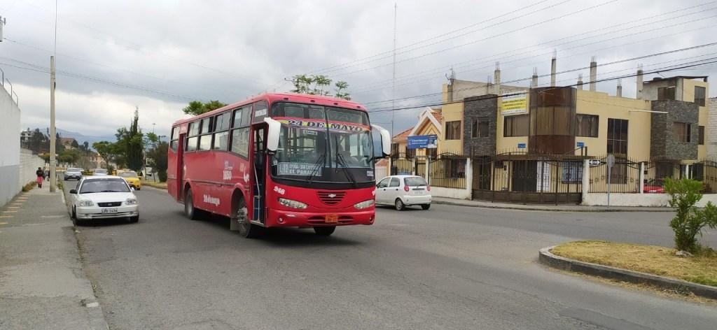 El Consorcio 'Ciudad de Loja' reitera que de su parte está listo para empezar a aplicar el cobro únicamente con tarjeta electrónica.