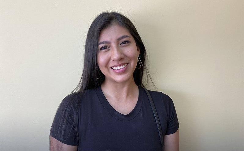 La entrenadora, Sofía Sarmiento, ya fue parte de los fuerza técnica.