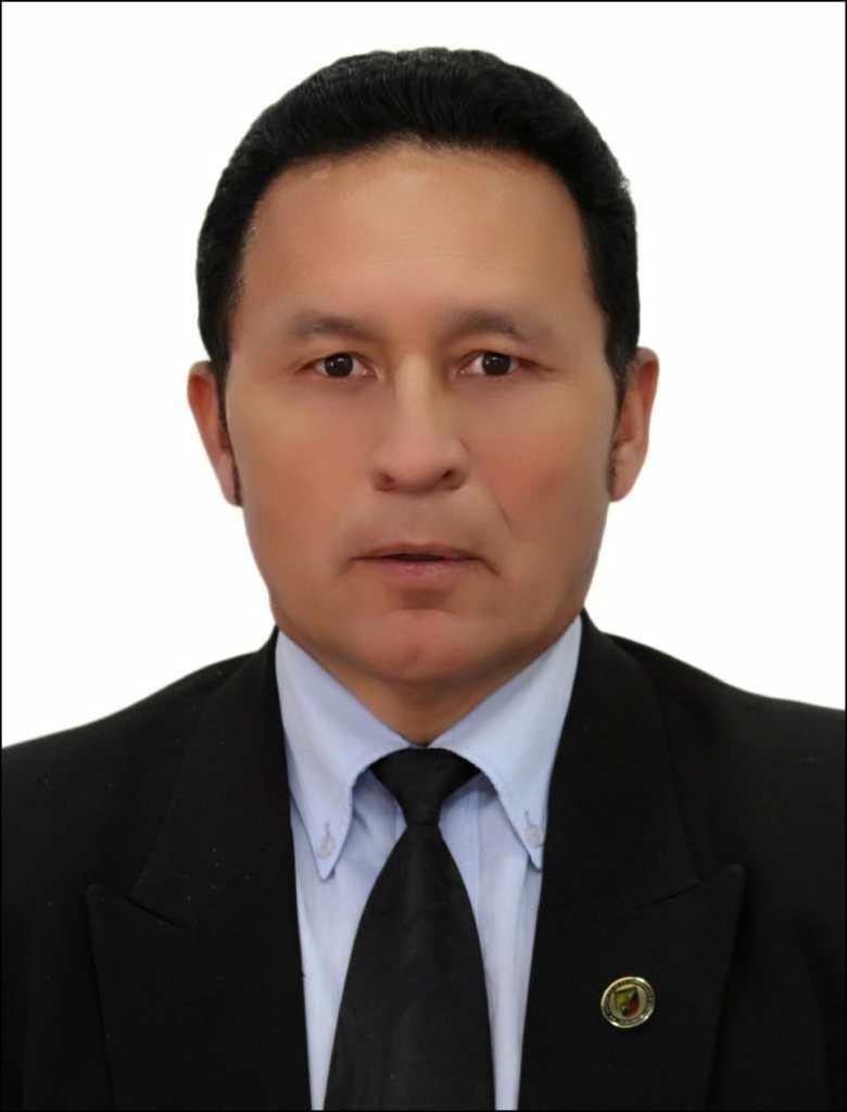 Emilio Gonzales Ortega expone las distintas propuestas que esperan consolidar si son electos.
