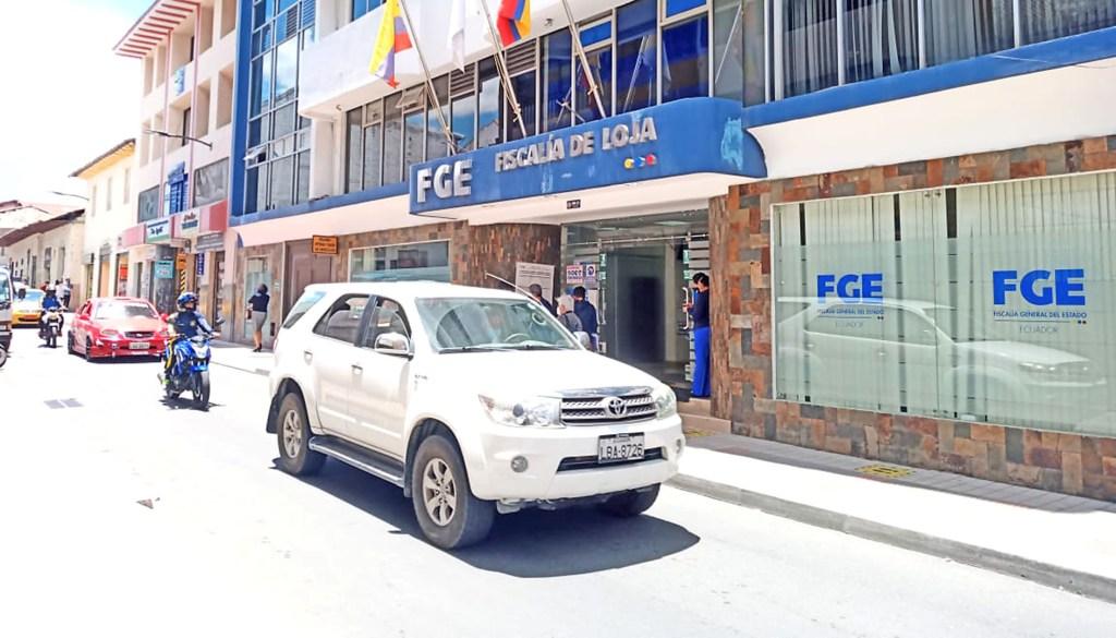 El fuero de corte de la autoridad municipal lleva a que el fiscal provincial de Loja investigue esa denuncia.