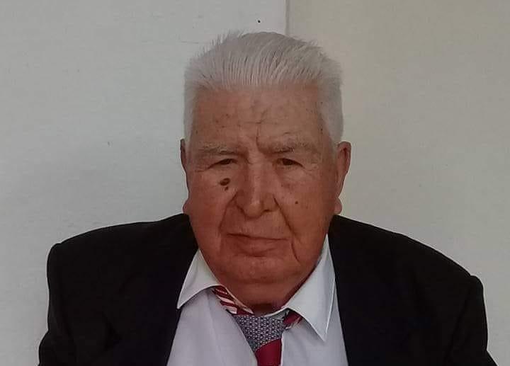 Durante su vida, Hugo Arias recibió múltiples reconocimientos. (Foto: redes sociales)