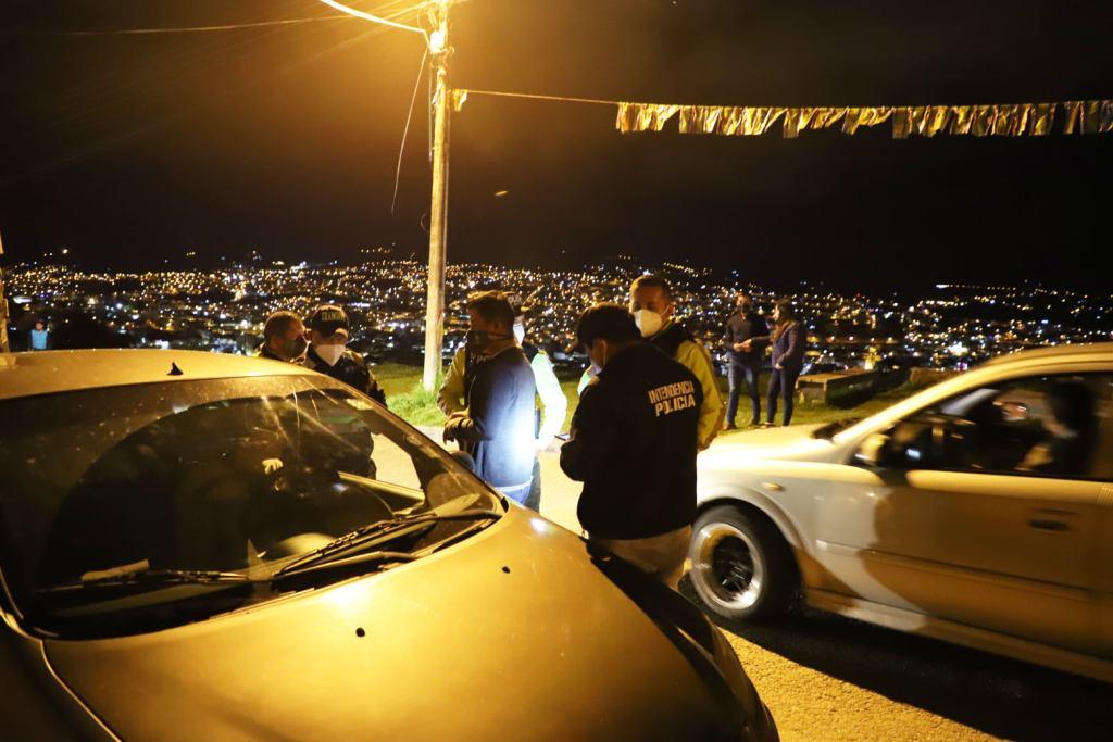 Están prohibidos los eventos que conciten presencia masiva de personas.