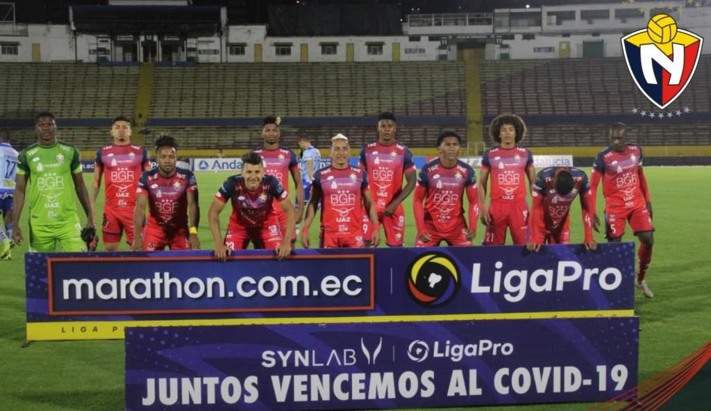 El equipo de 'los puros criollos' arrastra problemas desde hace varios años. (Foto: Facebook El Nacional)