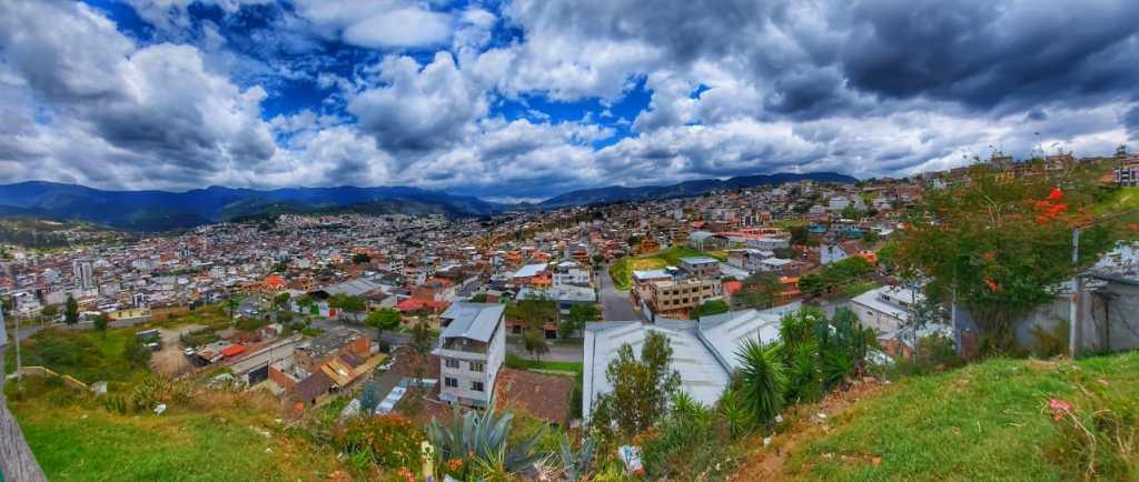 La ciudad de Loja se mantiene en las primeras ubicaciones de acuerdo a datos del INEC.