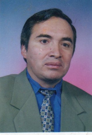 Telmo Rodrigo Coronel Puchaicela, presidente de la UNP-L.