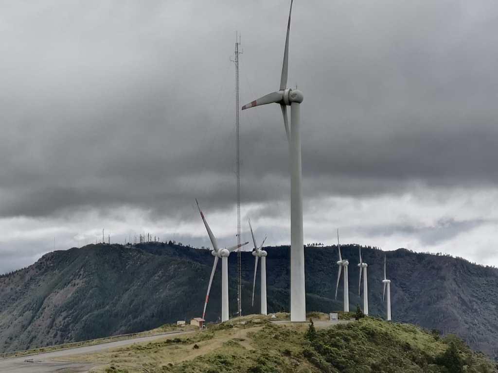 La energía eólica es aquella que se obtiene del viento. (Foto referencial)