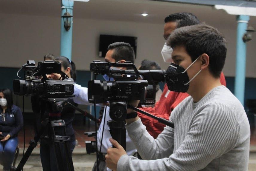 El periodismo ha tenido un rol fundamental durante la emergencia sanitaria por la pandemia del Covid-19.