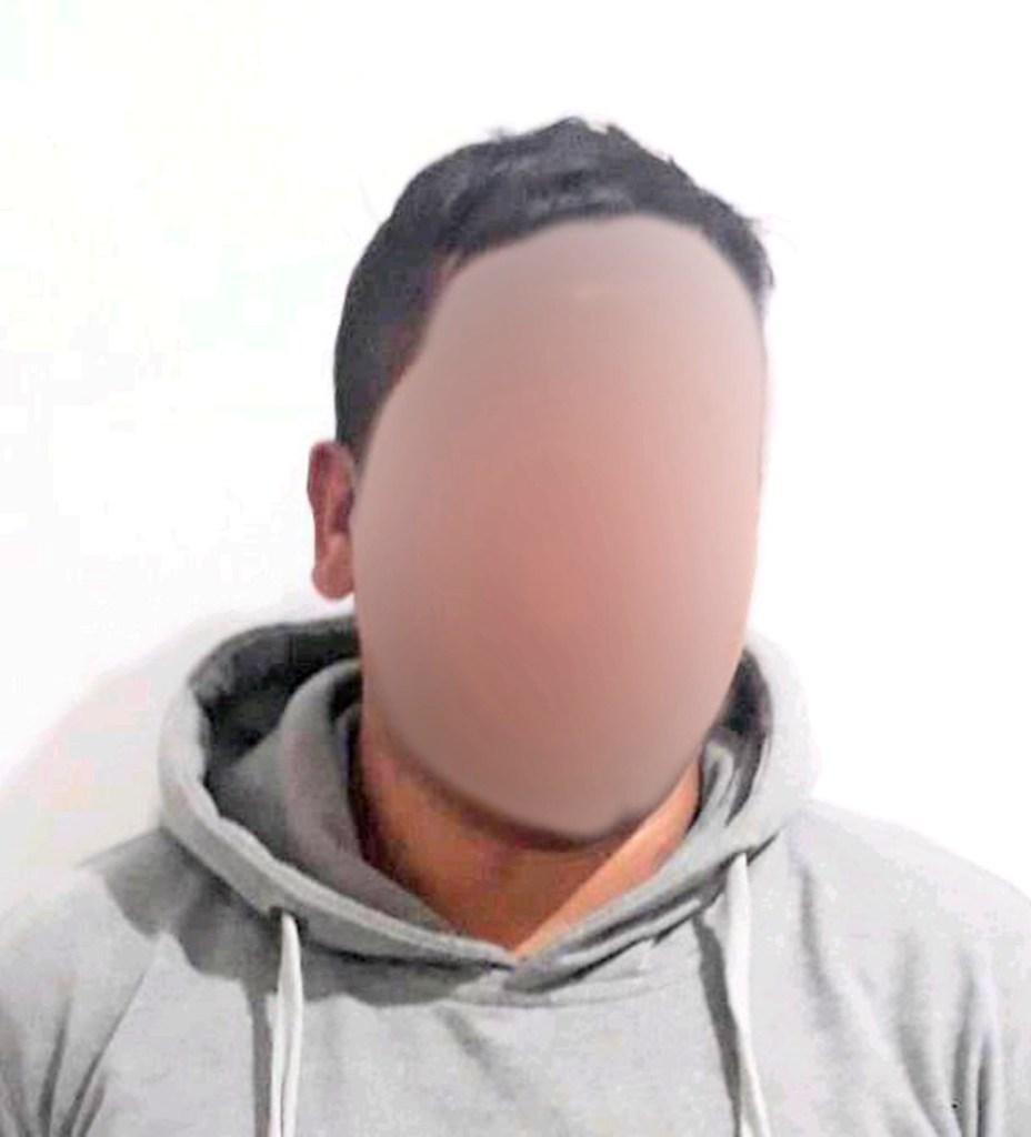 El ciudadano fue detenido en un barrio del suroccidente de la localidad.