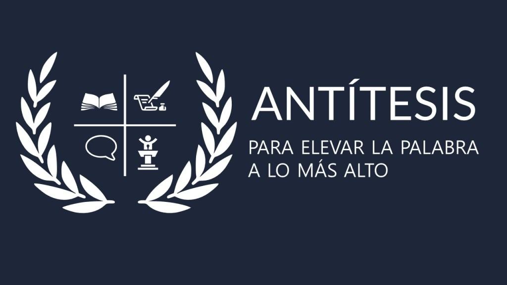 Logotipo del Club Antítesis de la UNL.