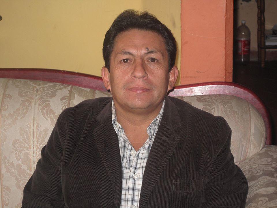 """Thuesman Montaño Peralta dice que es hora de dejar atrás """"esa política que ha hecho y sigue haciendo daño al país""""."""