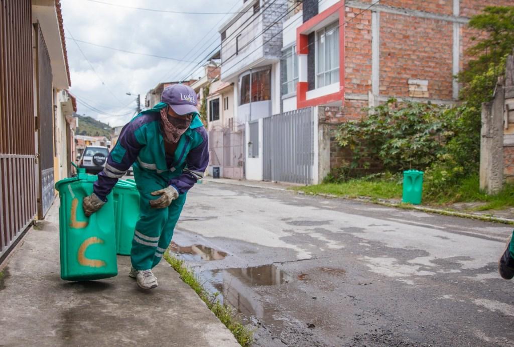 Con el incremento de la tasa de recolección de basura, el Municipio aspira recaudar más de tres millones de dólares al año.