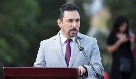 El vicealcalde manifiesta que estas demandas hacen daño al cantón Loja.
