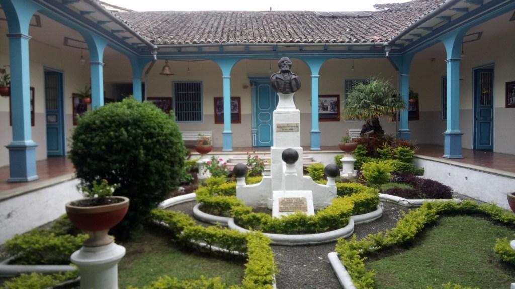 En el edificio antiguo del 'Bernardo' funciona al momento el Museo de la Música, que será sometido a una intervención.