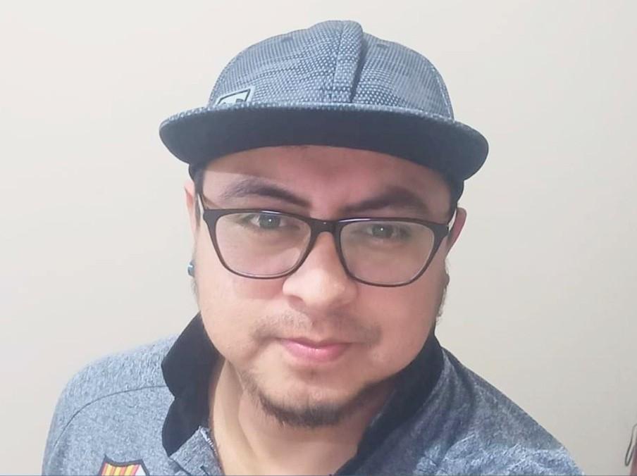 La tarde de ayer Ángel Valdez Masache fue transferido del hospital del IESS a la clínica San José.