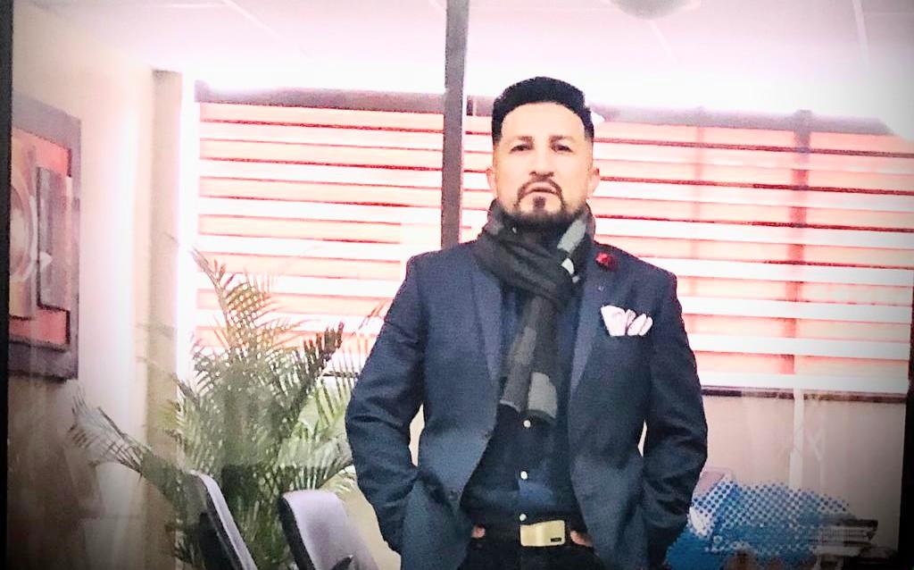Luis Tapia Montesdeoca espera se fije el día y la hora para la audiencia preliminar.