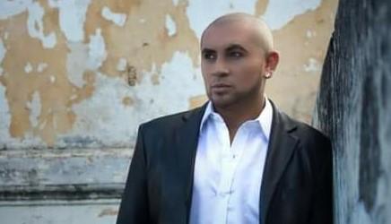 El cantante fue integrante de la reconocida agrupación Batahola.