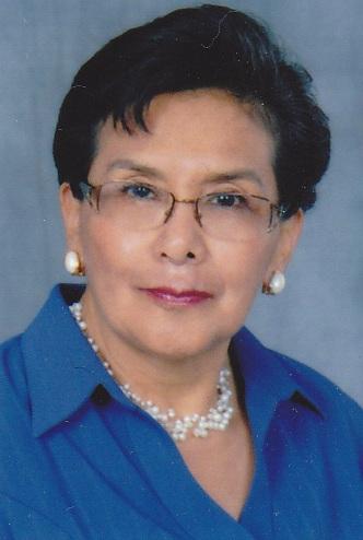Los restos mortales de Yolanda Ruiz Ortega descansan en el camposanto 'Jardines del Zamora'.