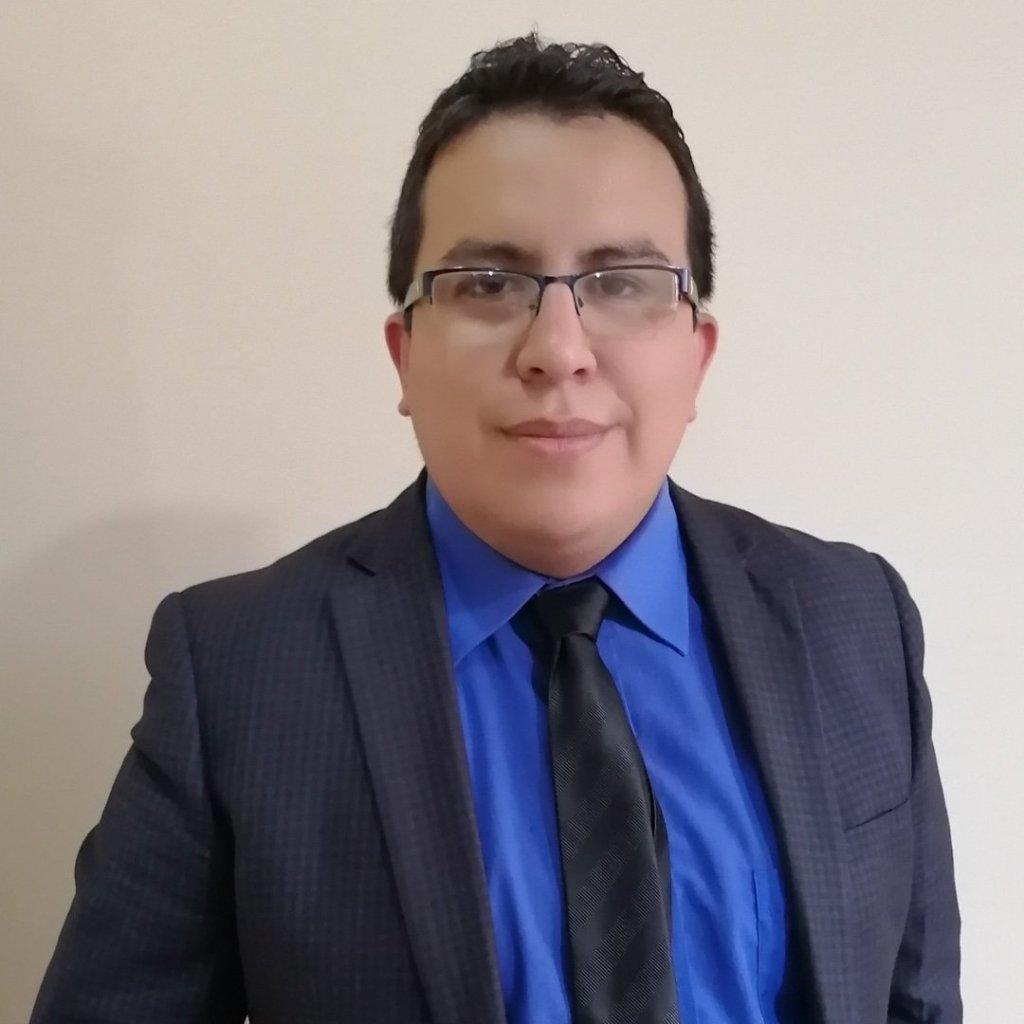 Cristian Alverca Ordóñez también patrocina a personal de la salud pública en otras provincias del país.