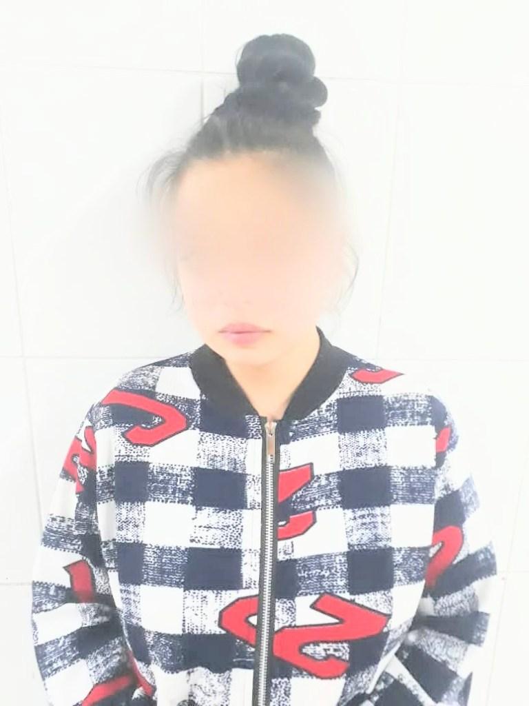 La mujer está con medidas sustitutivas a la prisión preventiva.