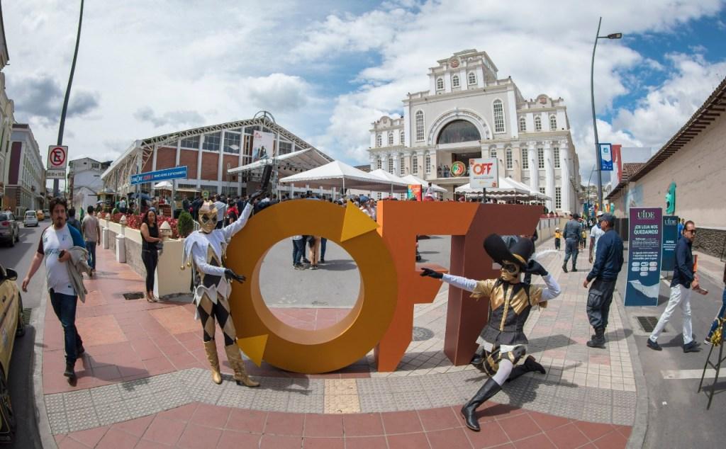 No se tiene definida aún la fecha del inicio de este Festival de Artes Vivas.