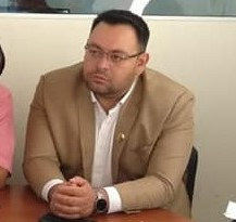 Ramiro Palacios Cueva dice que el problema se incrementó con el auge del servicio de 'delivery'.