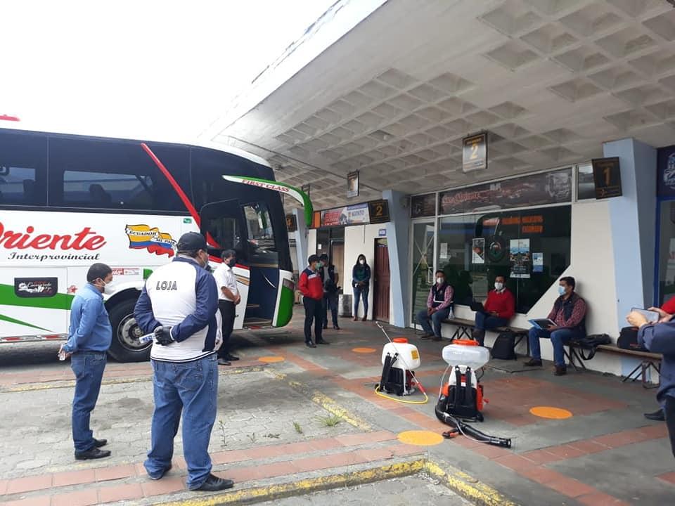 El valor del transporte se venía manteniendo por decisión de los transportistas de la localidad.