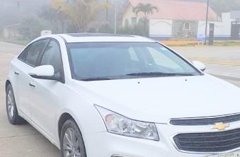 El sábado 12 de diciembre de 2020 se reportó el robo del automotor.