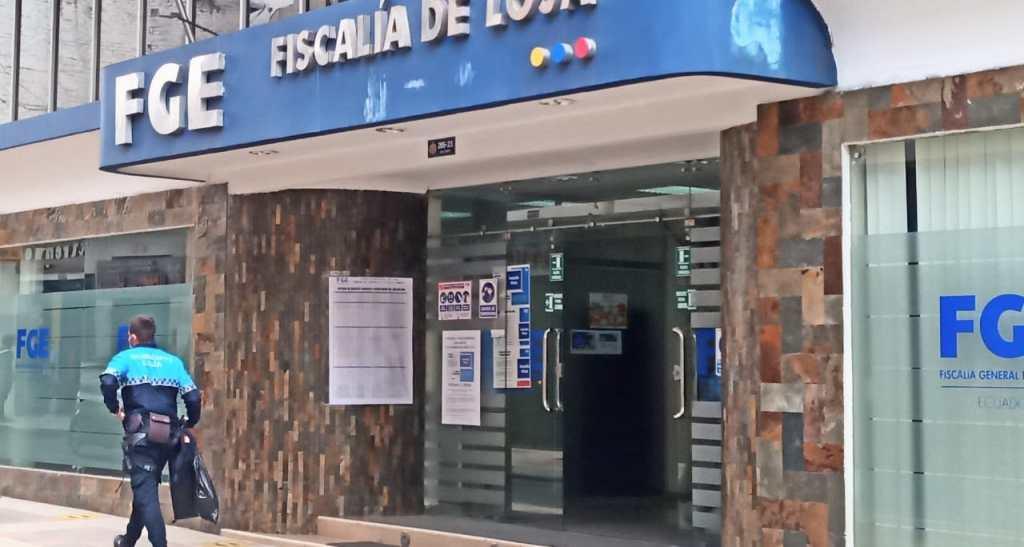 Uno de los cinco fiscales Fedoti investiga el presunto delito.