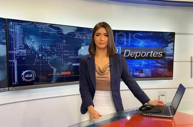 Dayanna Monroy es licenciada en Comunicación Social por la Universidad de Guayaquil.