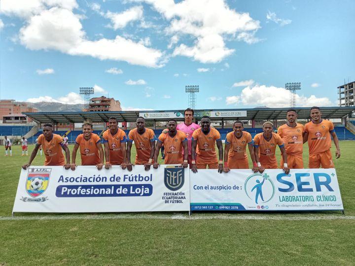 Libertad FC jugará de visitante el partido de ida por los octavos de final.