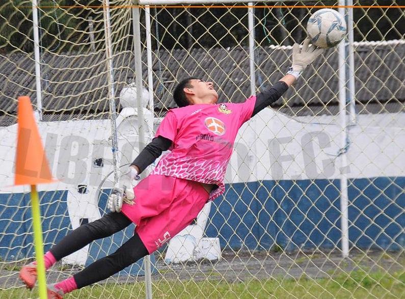Libertad FC cumple los últimos entrenamientos previo al compromiso.